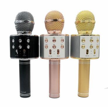 гитарный микрофон в Азербайджан: MİKROFON. Karaoke. Səs yazan. Səs gücləndirici. Mikrafon. Ad günləri