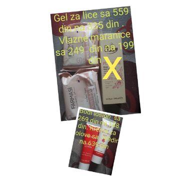 Ostalo   Batajnica: Sva 3 proizvoda za 1000 din