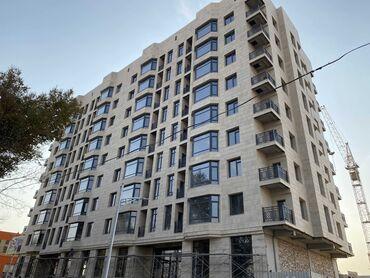 Продажа квартир - Унаа токтотуучу жай - Бишкек: Продается квартира: Элитка, Кара Жыгач, 2 комнаты, 55 кв. м