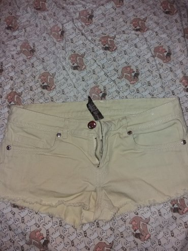 Ženske kratke hlače - Palic