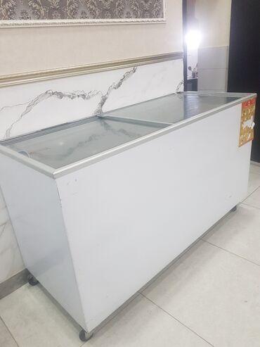 Морозильник б/у производства Турция
