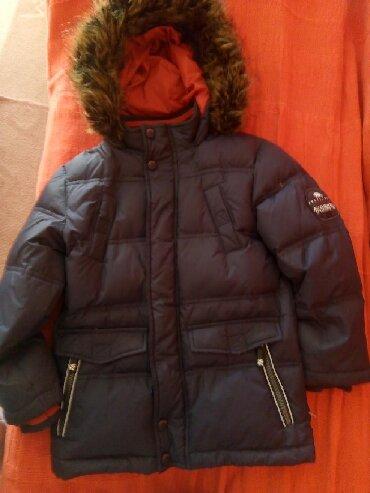 Perjana jakna c i a 116