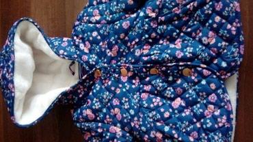 COOL CLUB jaknica za bebu veličine 74. - Smederevo - slika 2