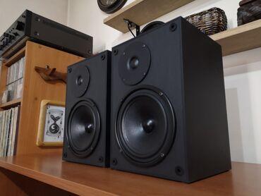 Zvučnici i zvučni sistemi | Srbija: Arcus TS 80 Fali jedna papucica, ali i ovako radi bez problema