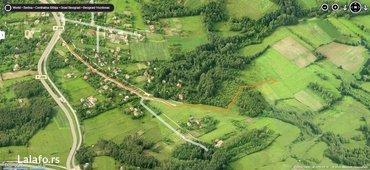 Zemljište 49 Ari. Put za Stublove 5, skretanje sa Kragujevačkog puta - Belgrade