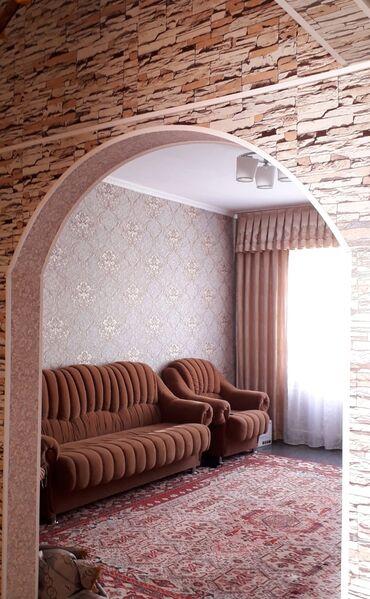 барахолка кара балта мебель in Кыргызстан | СБОРКА МЕБЕЛИ: 105 серия, 2 комнаты, 49 кв. м Не сдавалась квартирантам, Животные не проживали, Неугловая квартира