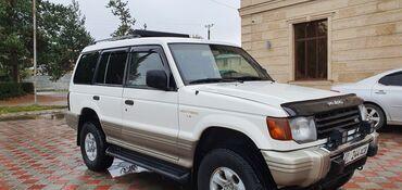 митсубиси паджеро бишкек in Кыргызстан | АВТОЗАПЧАСТИ: Mitsubishi Pajero Sport 3.5 л. 1997 | 250 км