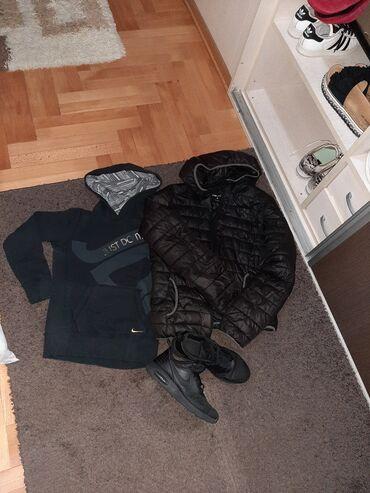 Sport i hobi - Srbija: Duks 8 jakna 11 i nike patike 36 broj 1590