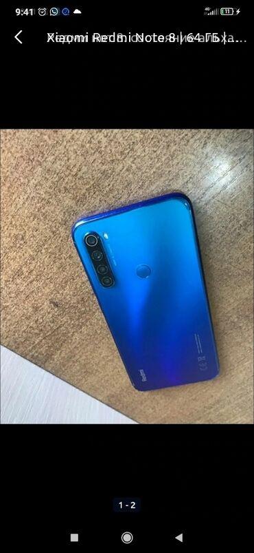 64 объявлений   ЭЛЕКТРОНИКА: Xiaomi Redmi Note 8   64 ГБ   Голубой   Сенсорный, Отпечаток пальца, Две SIM карты