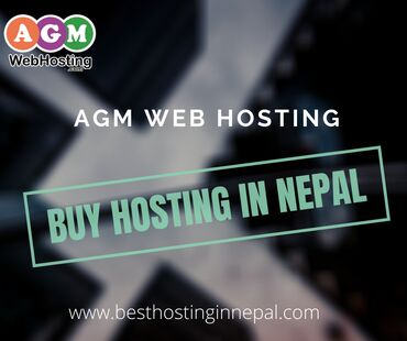 Buy Cheapest hosting in Nepal - Best Hosting in NepalGet Best and