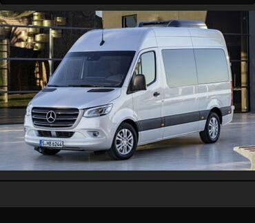 Ам керек москва - Кыргызстан: Mercedes-Benz Sprinter Classic 2020   8888555 км