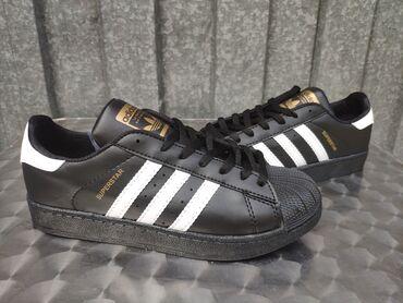 Adidas patike - Srbija: Adidas Superstar Crne Sa Belim Detaljima-Pogledajte Slike!   Adidas po