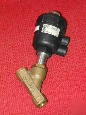 С пневматическим приводом, пробковый клапан, в Sumqayıt