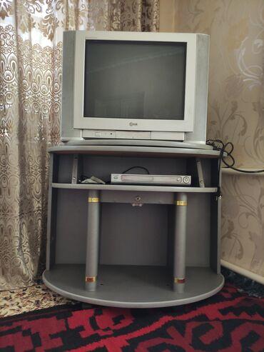 Продаю телевизор, ДВД, ресивер и прдставник! Всё работает! Торг уместе