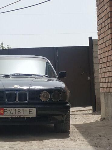 BMW 525 2.5 л. 1988