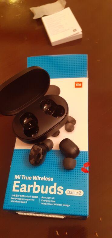 xiaomi bluetooth в Азербайджан: Xiaomi MI TRUE WIRELESS