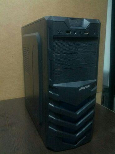 мат плата в Кыргызстан: Игровой i5 Процессор - i5 2500 3.30GHzОЗУ - 8 gb DDR3Жесткий диск -