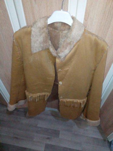 Zimska jakna - Pirot