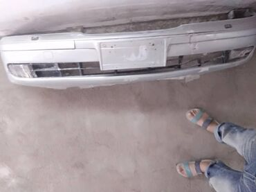 Автозапчасти - Каинды: BMW.E39. бампер оригинал Япония