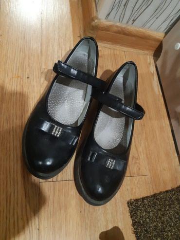 Продаю туфли для девочек 37 размер в Бишкек