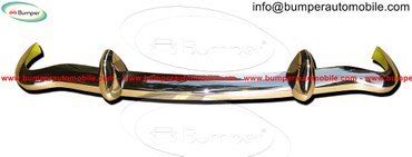 MGB bumper year (1962-1974) classic car stainless steel in Amargadhi  - photo 2