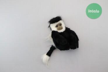 Детский мир - Украина: Дитяча м'яка іграшка Горила   Довжина: 21 см Ширина: 16 см  Стан гарни