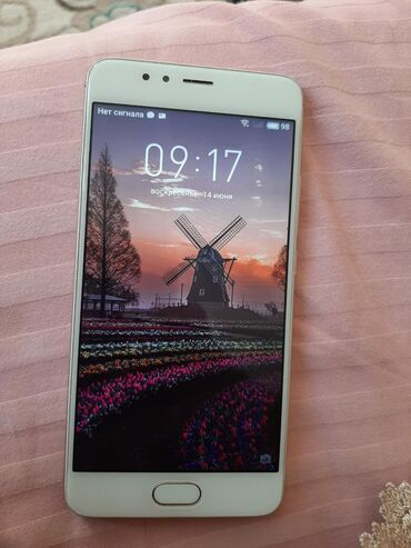 зарядка-meizu в Кыргызстан: Обменяю телефон на планшет либо продаю за эту цену которая указана те