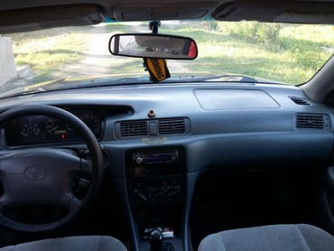 Toyota Camry 1999 в Каинды - фото 6