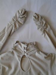 P. W. L zanimljiva tegljiva duks haljina/tunika. Kvalitetna, u sastavu - Belgrade