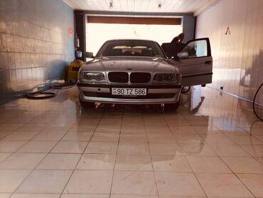 bmw 735 - Azərbaycan: BMW 735 3.5 l. 2001 | 3362256 km