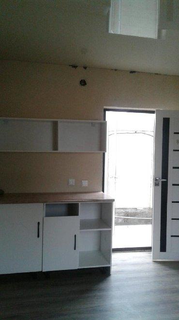 Долгосрочная аренда квартир - Бишкек: Сдается студия квартира!!!! - Душ-туалет-горячая вода-кухонный