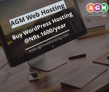 How Much Does It Cost For WordPress Hosting in Nepal?If you want to