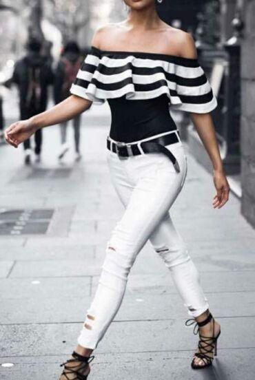 Ženske majice - Novo - Sivac: Bodi crna i ciklama boja dostupna  900