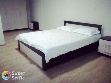 Гостиница 7days последний этаж! в Бишкек