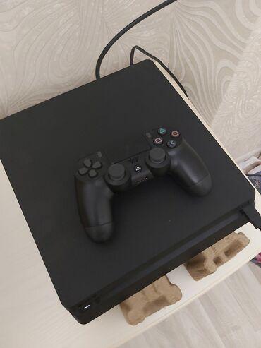 Телевизор sony wega trinitron - Кыргызстан: Куплю PS4 slim 1 TB с двумя джойстиками!Клубные и прокатные не
