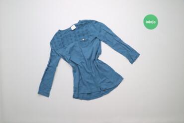Дитячий лонгслів з кишенею Zara Girls, вік 7 р., на зріст 122 см   Дов
