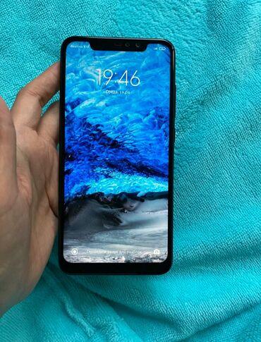 redmi 6 pro цена в бишкеке in Кыргызстан | ДРУГИЕ МОБИЛЬНЫЕ ТЕЛЕФОНЫ: Xiaomi Redmi 6 Pro | 32 ГБ