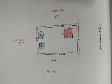 volkswagen 2 0 в Ак-Джол: Продам Дом 36 кв. м, 2 комнаты