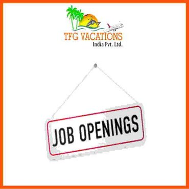 Tourism Company Hiring Candidate Direct Joining in Tīkapur