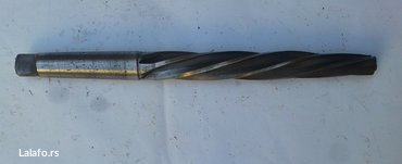 Rajber za rajbovanje,kao na slici, sa 5 peraja, 23mm,šaljem brzom - Stara Pazova