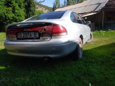 Mazda 626 1.8 л. 1994
