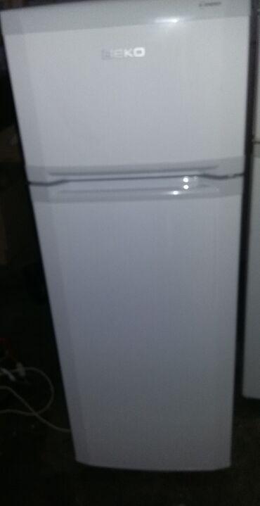 Μεταχειρισμένο Άσπρο refrigerator Beko
