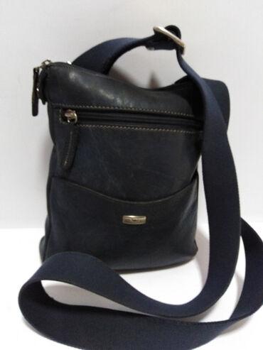 Manual torba - Srbija: MANUAL kožna torba,prirodna kvalitetna 100%koža,prelep model uvak