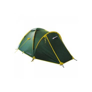Палатка туристическая Tramp Space 2 (V2) - TRT-58Палатка Tramp SPACE 2
