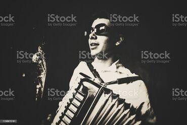 Услуги - Базар-Коргон: Музыкант аккордеону менен тойлорго, юбилейлерге кызмат көрсөтөт