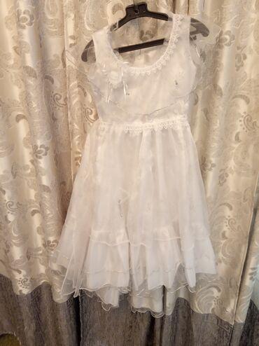 Платье бальное новое размер 2-5лет