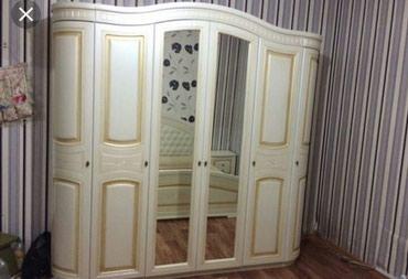 Сппльный Гарнитур Шара в комплекте 2 тумбыШкаф.камод в Бишкек