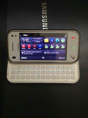 Nokia-N97 В оригинале! Состояние отличное! Или обмен! в Бишкек