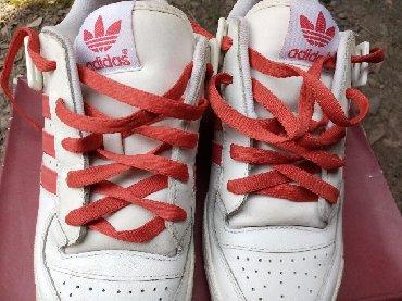 adidas-f в Кыргызстан: Женская спортивная обувь. Покупала в Сеуле за 100& Одеты пару раз