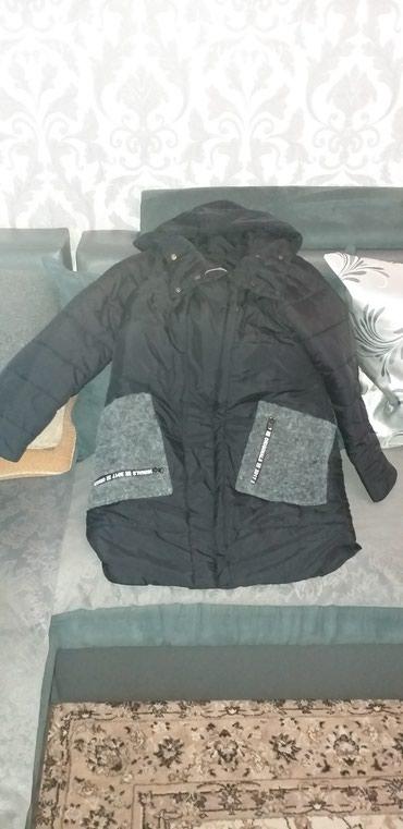 Куртка женская ,утепленная р 46-48 в Бишкек